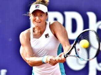 Irina Begu s-a calificat in semifinale la Moscova: Urmeaza o partida de foc