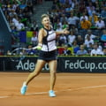 Irina Begu s-a calificat pe tabloul principal la Roma. A invins campioana olimpica de la Rio