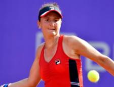 Irina Begu se califica in optimi la Palermo