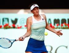 Irina Begu se prabuseste in clasamentul WTA: Ajunge pe cea mai slaba pozitie din ultimii 5 ani