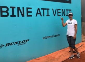 Irina Begu se prabuseste in clasamentul WTA dupa eliminarea de la Roland Garros