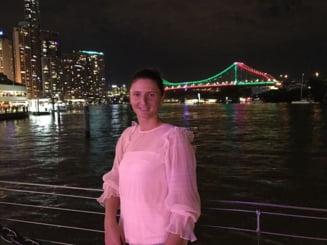 Irina Begu si-a aflat adversara de la Dubai