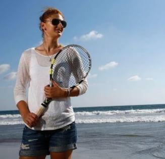Irina Begu si-a anuntat echipa pentru 2019: Iata cine o va antrena