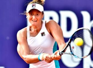 Irina Begu sufera o cadere usturatoare in clasamentul WTA - pe ce loc ajunge