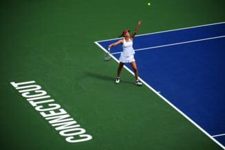 Irina Begu va evolua duminica in primul tur la New Haven. Alte doua romance vor juca la Connecticut Open