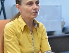 Irina Filip, antreprenoarea care vrea sa puna inghetata cu eticheta curata pe rafturile magazinelor