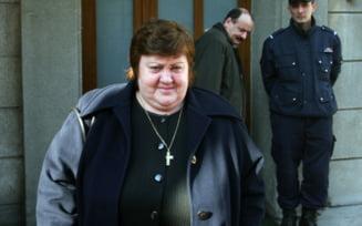 Irina Jianu, eliberata conditionat. Era condamnata in dosarele lui Adrian Nastase
