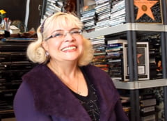 """Irina Margareta Nistor, despre sansele la Oscar ale filmului """"colectiv"""": """"Cred ca e cel mai bun dintre ele, avand in vedere ca le stiu pe toate"""""""