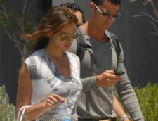Irina Shayk Ronaldo