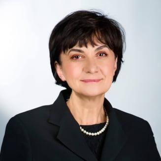 Irina Socol face declaratii in premiera: Trecutul nu il putem schimba, dar putem construi altfel viitorul