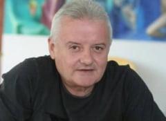 Irinel Columbeanu a fost colaborator al Securitatii - decizie definitiva