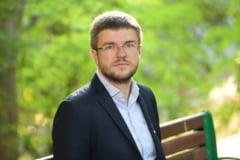 """Irinel Darău susține că sunt în continuare probleme la votul intern din USR PLUS: """"Am aflat deja cazuri concrete. Responsabilitatea echipei Barna-Ghinea"""""""