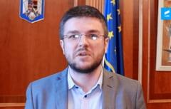 Irineu Darău, candidat la șefia USR PLUS: Să ne recuperăm proiectul din mâinile unor găşti acaparatoare conduse de Barna şi Cioloş