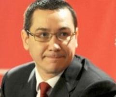 Irish Times: Poate spala Ponta fata PSD dupa penibilul Geoana?
