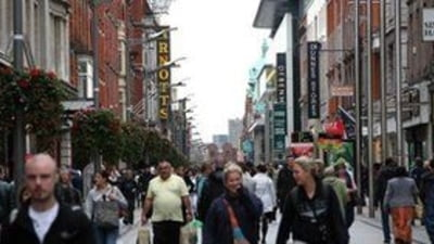 Irlanda a iesit din recesiune