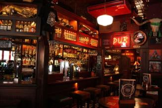 Irlanda amana redeschiderea pub-urilor si a restaurantelor in Dublin