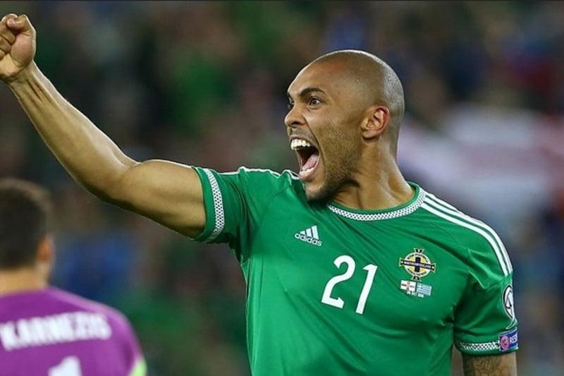 Irlanda de Nord, la EURO 2016: Prezentarea echipei si lotul de jucatori