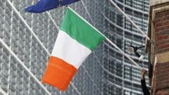 Irlanda decide din nou in UE: Vot pe Tratatul fiscal