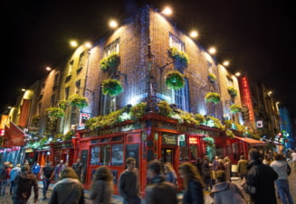 Irlanda inchide toate barurile, chiar inainte de Ziua Sfantului Patrick