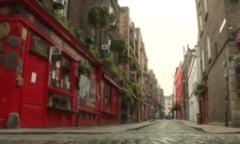 Irlanda introduce un formular de carantina obligatoriu. Amenzi de pana la 2.500 de euro si 6 luni de inchisoare