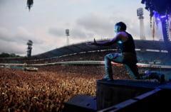 Iron Maiden pregateste un nou album. Bruce Dickinson: Niste lucruri minunate se vor intampla in viitorul apropiat