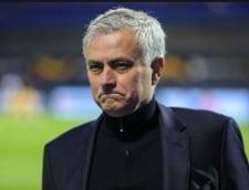 "Ironia maxima cu care compania aeriana Ryanair l-a ""taxat"" pe Jose Mourinho: ""Un bagaj de mana ii e suficient"""