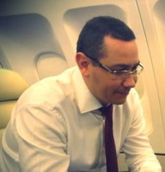 Isar: Il anunt pe tanarul calomniator Ponta ca va trebui sa apara in fata instantei (Video)