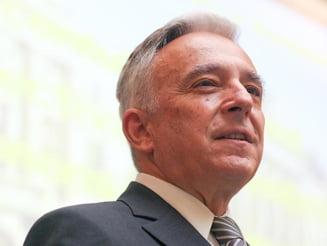 Isarescu: Ban la ban trage - Romania nu s-ar fi putut imprumuta daca nu avea rezerve