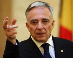 Isarescu: Creditele in lei vor fi convertite in credite in euro
