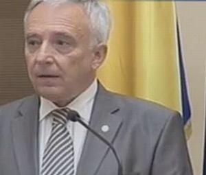 Isarescu: Nu sunt deloc adeptul relatiei cu FMI