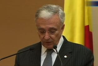 Isarescu: Romania, intr-un ciclu de reducere a dobanzii - Economia nu trebuie sa-l opreasca