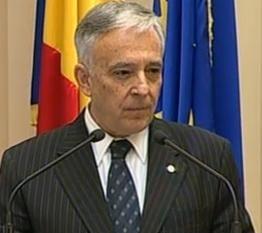 Isarescu: Romania nu risca intrarea in incapacitate de plata (Video)