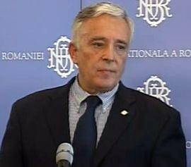 Isarescu: Trecerea la euro in 2014 este conditionata de reforme