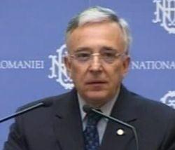 Isarescu, audiat de parlamentari