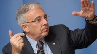 Isarescu, despre cum poate afecta Romania conflictul dintre Rusia si Ucraina