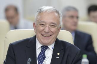 Isarescu a fost audiat in Parlament, iar apoi noua conducere BNR a primit votul in unanimitate in comisii