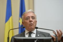 Isarescu a vorbit in Parlament despre inflatie: Nu au existat presiuni din partea PSD, actionam legal