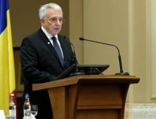 Isarescu anunta ca e pregatit in cazul in care Guvernul Grindeanu duce deficitul peste 3%