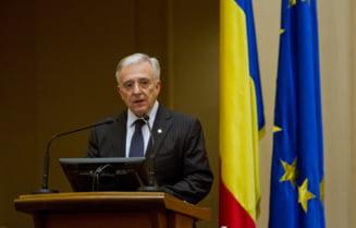 Isarescu explica decizia BNR de a majora dobanda cheie. Despre conflictul cu Guvernul: Nu ne-am luat de par