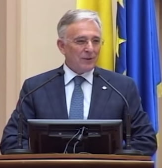 Isarescu vede o viata lunga pentru leu - Ce spune despre trecerea la euro (Video)