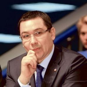 Isi mai poate angaja raspunderea guvernul Ponta pe Legea retrocedarilor?