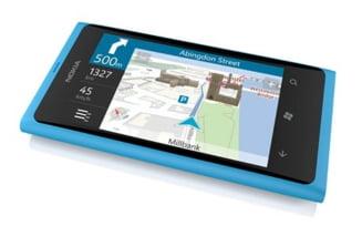 Isi revine Nokia? Vanzarile modelului Lumia ar fi depasit un milion de unitati