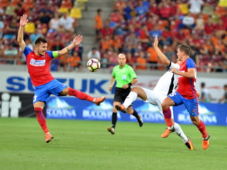 "Isi vinde Steaua capitanul la Dinamo? ""Sa vina sa faca o oferta!"""