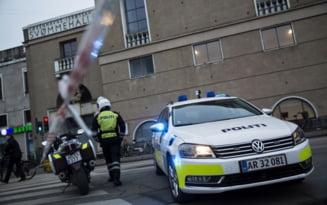 Islamul radical a patruns in Europa: Charlie Hebdo vs. Copenhaga Interviu