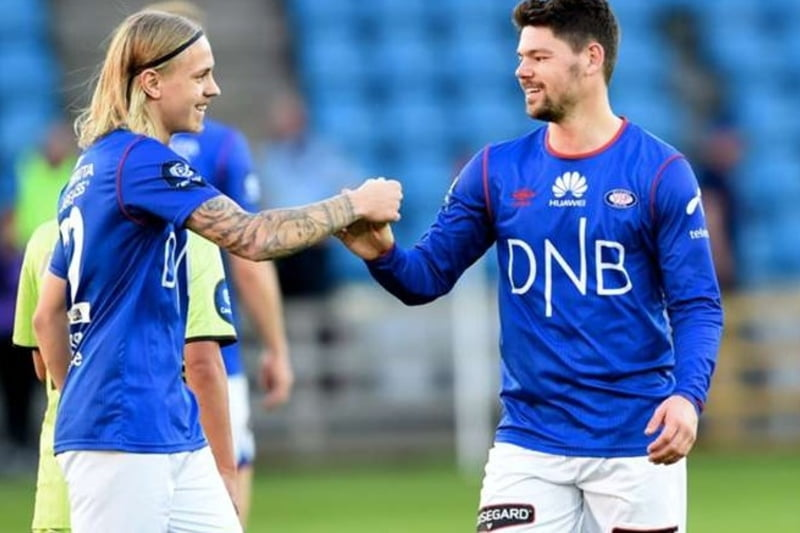 Islanda: Prezentarea echipei si lotul de jucatori