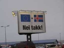 Islanda nu mai vrea in Uniunea Europeana - si-a retras candidatura