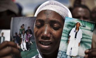 """Israel: Refugiatele din Etiopia """"vaccinate"""" ca sa nu se inmulteasca"""