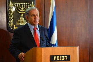 Israelul, gard anti-refugiati la granita: Nu vom permite sa ne umplem de teroristi!