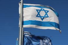 Israelul a doborat o drona siriana de provenienta ruseasca