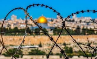 Israelul acuza SUA, dupa ce ONU a aprobat o rezolutie istorica impotriva sa